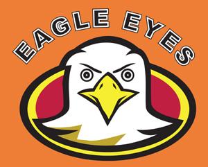 Eagle Eyes!