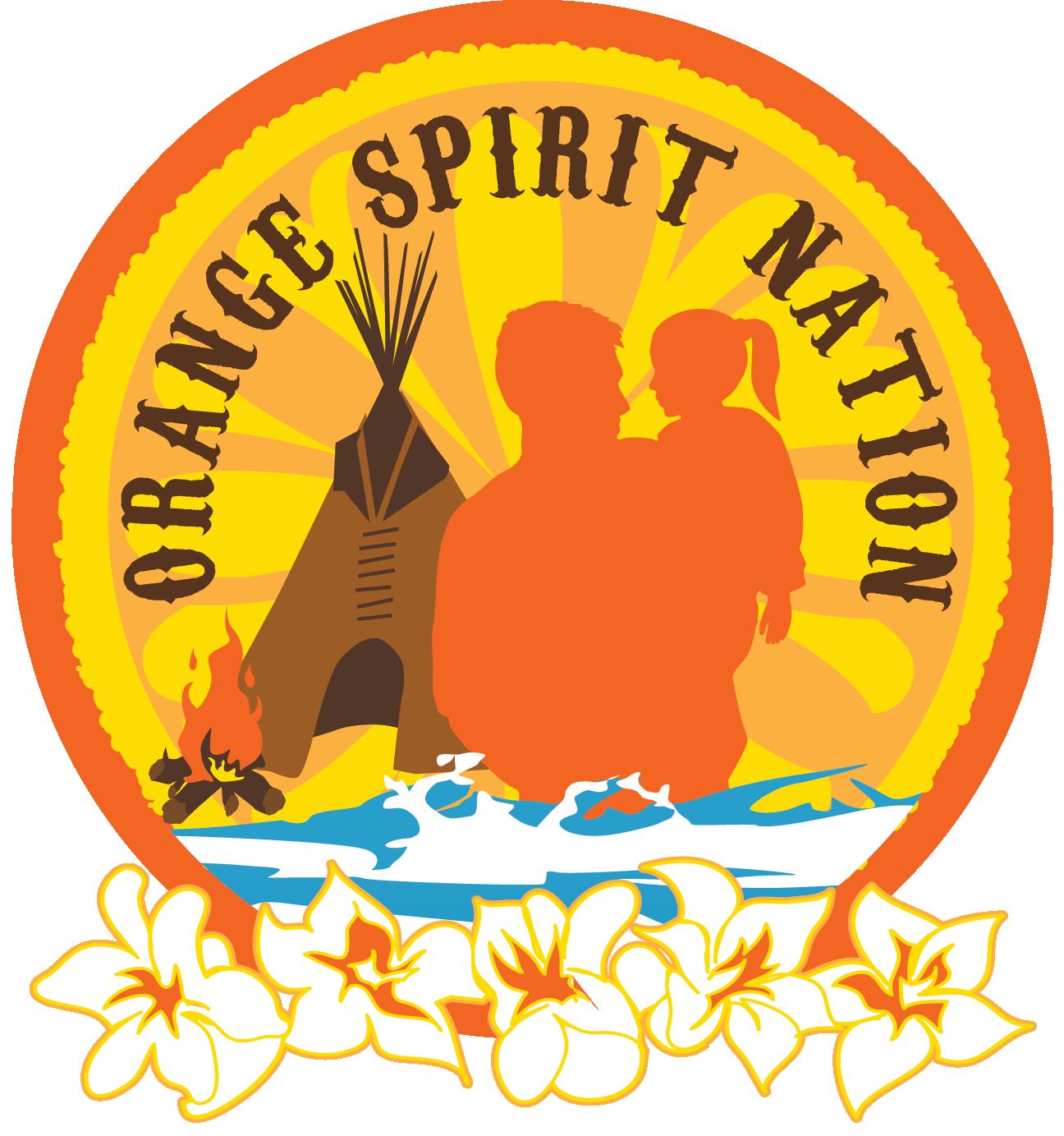 Orange Spirit Nation
